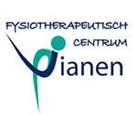Logo van Fysio-therapeutisch centrum Vianen