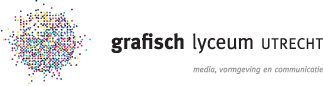 Logo van Grafisch Lyceum Utrecht